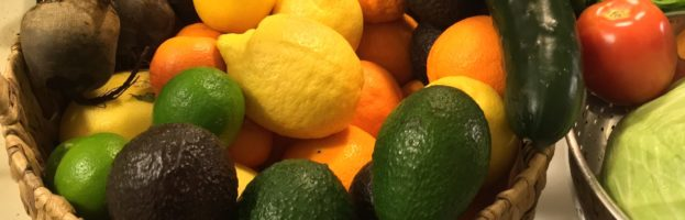 The Benefits of Eating Locally Grown Produce