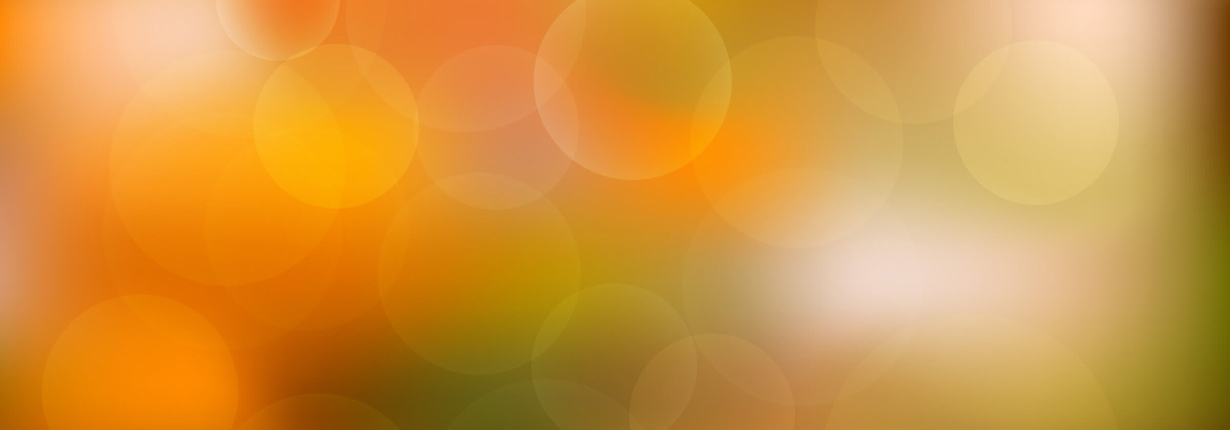 autumn-orange-bubbles-bg